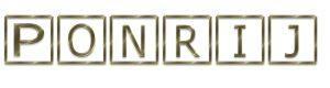 logo Ponrij
